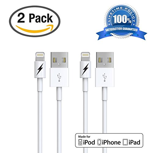 Certified iPhone Charging Cable Lightning product image
