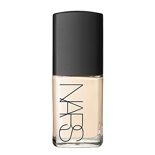 Ml Moisture Super Makeup 30 (NARS Sheer Glow Foundation, Deauville)