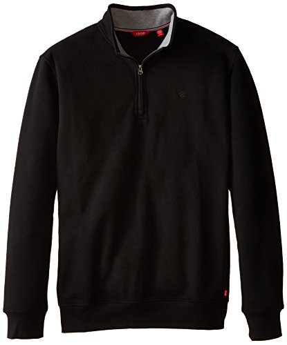 X-Large Sporty Fleece Pullover - 2