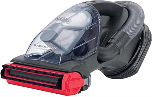 AEG AG71a RapidClean Stair and Car Handheld Vacuum Cleaner - Graphite Grey
