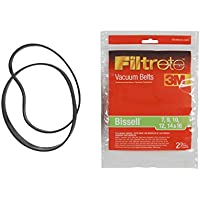 3M Filtrete Bissell 7, 9, 10, 12, 14 & 16 Vacuum Belt
