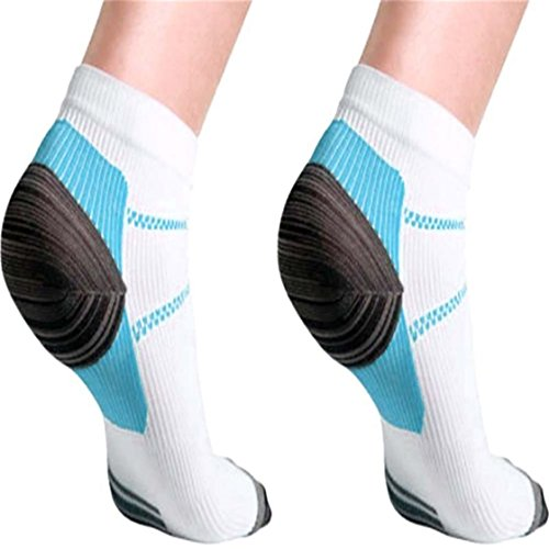 UNKE Compression Running Fasciitis Relieving