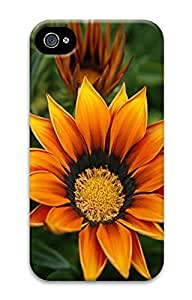 iPhone 4 4S Case Bright Flower 3D Custom iPhone 4 4S Case Cover