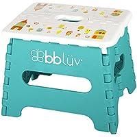 bblüv Stëp - Folding Step Stool