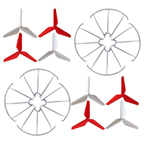 BTG 3 blade Upgrade Propellers Quadcopter product image