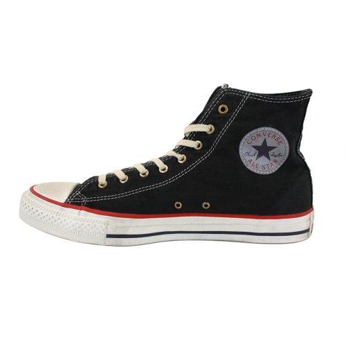 Converse , Herren Sneaker Schwarz