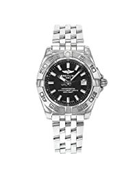 Breitling Galactic Quartz Male Watch A71356 (Certified Pre-Owned)