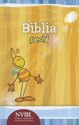 Biblia Pechi NVI (Spanish Edition) ebook