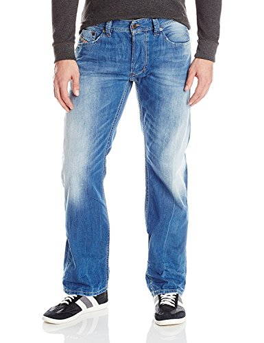 Diesel Button Fly Jeans - 1