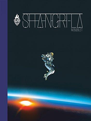 shangri-la-label-619-french-edition
