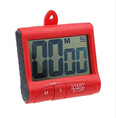 Red Tomato Analogue Timer