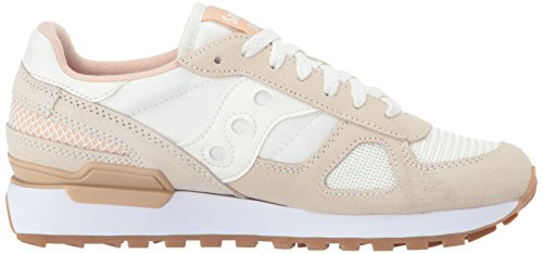 Homme Basses Saucony Original Baskets Shadow Beige qw8I8S