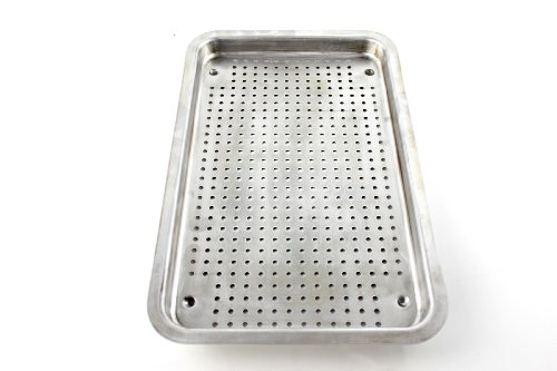 Midmark Ritter M11 Autoclave / Sterilizer Tray – Large 050-4259-00 (Refurbished Tray)