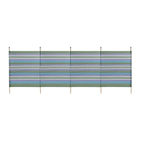 WBL-WB026-Protector-de-vientos-de-acampada-color-verde