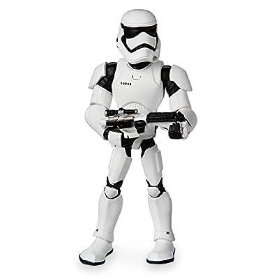 Star Wars First Order Stormtrooper Action Figure Toybox Multi