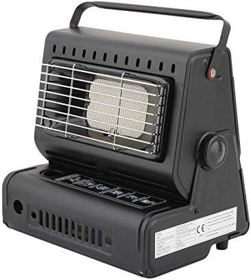 Functy portátil Burner Heating Stove Gas Heater Camping ...