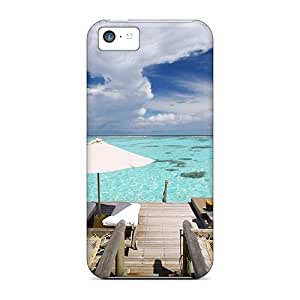 Iphone 5c Cases Bumper Covers For Aqua Waters Accessories