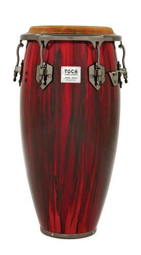 Toca 2012-1/2A 20th Anniversary Wood Tumba by Toca