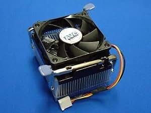 HP Fan Processor Proliant ML330 G3 - Ventilador de PC (Socket 478, Negro)