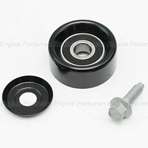 ONNURI Timing Belt Tensioner Pulley FOR Hyundai 99-06 Santa Fe Optima 24450-38011 KPTP001