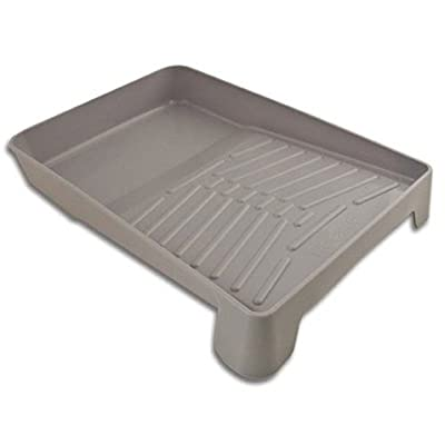 """Wooster Brush BR549-11"""" Deluxe Plastic Tray, 11-Inch"""