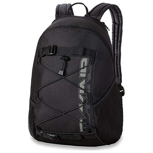 - Dakine Wonder Pack, 15 L/One Size, Black