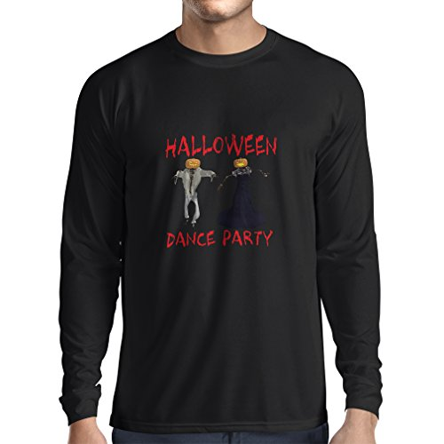 Long Sleeve t Shirt Men Cool Outfits Halloween