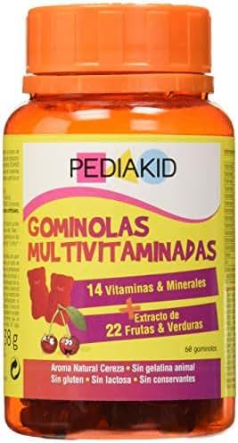 Pediakid Gummies Multivitamins 60 Gums by Pediakid