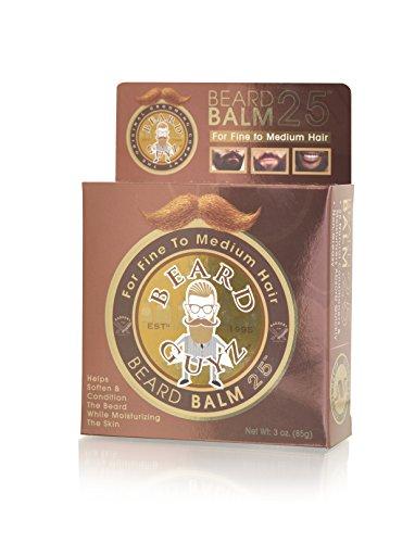 Beard Guyz Balm Fine Ounce product image