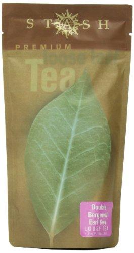 Stash Tea Double Bergamot Loose product image