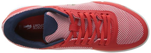 para Pro Bajos Red 2 SPW 117 Nvy Mujer Red Lt Multicolor Nvy Lacoste Rx8Uq5fU