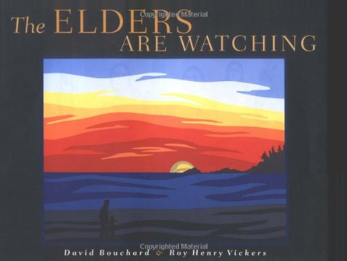 The Elders Are Watching by Brand: Raincoast Books