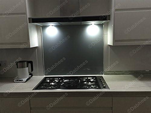 Campana Extractora LED BOMBILLA G4 40w pack 2 blanco frío ALTRA BRILLO 48 SMD EN UNA bombilla: Amazon.es: Iluminación