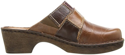 Josef Seibel Women's Rebecca 33 Mule, Brandy, 38 EU/7-7.5 M US by Josef Seibel (Image #7)