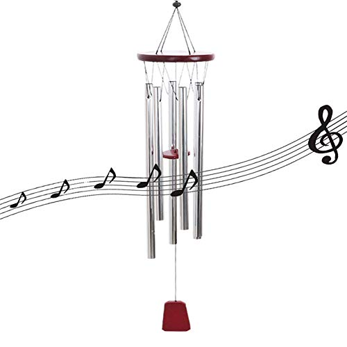 AMZBS Wind Chimes Outdoor, 29