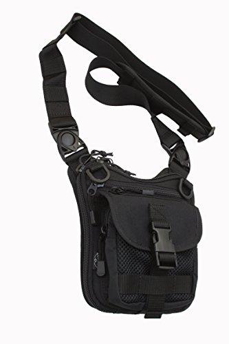 Falco Holsters Shoulder Bag for Concealed Gun Carry