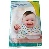 Disposable baby bibs Handy, Best at being compact and convenient