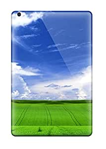 Hot Tpye Nice Greenfields Case Cover For Ipad Mini