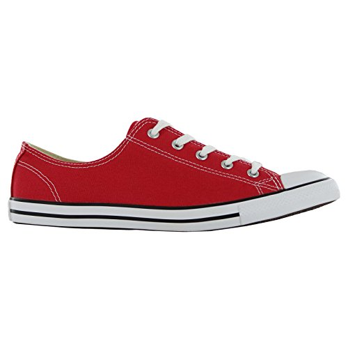 Converse Women's Chuck Taylor All Star Dainty Sneaker, used for sale  Delivered anywhere in USA