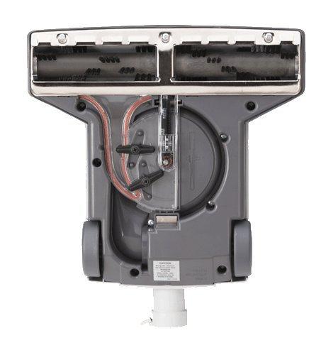 TurboCat Air Powered Central Vacuum Powerhead / Brush
