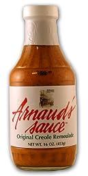 Arnaud\'s Remoulade Sauce