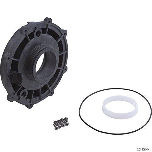 Gecko 56910100 AquaFlo XP2E 56-Frame Spa Pump Faceplate Kit