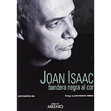 Joan Isaac: bandera negra al cor