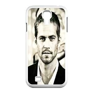 DIY Phone Cover Custom Paul Walker For Samsung Galaxy S4 I9500 NQ5842780