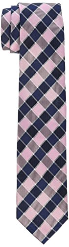 Men's Tie 602 Neck Tailored Tommy Hilfiger Pink I8qAFwE