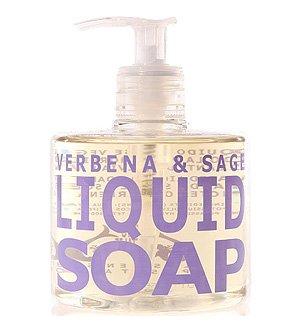 Verbena & Sage Liquid Soap 300 ml by Eau d'Italie