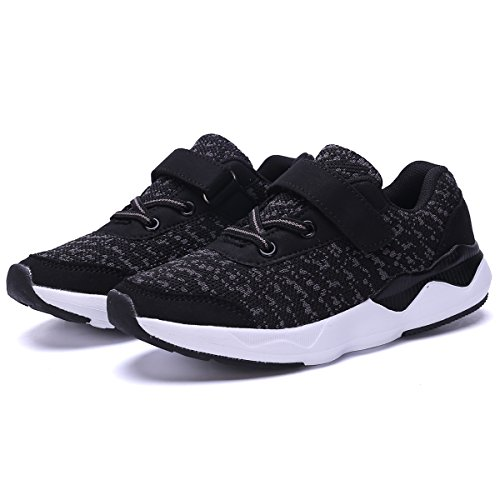 Pictures of Ukris Kids Lightweight Breathable Sneakers Easy Walk 4