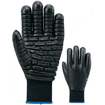 防振手袋 振動軽減手袋 しんげんくん プロ/[10双入り]/品番:1122 サイズ:フリー B00T2P5086