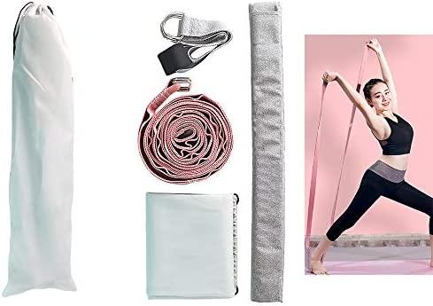 ZZKJNIU Entrenadora De Yoga - Tenedor Casero para La Mujer ...
