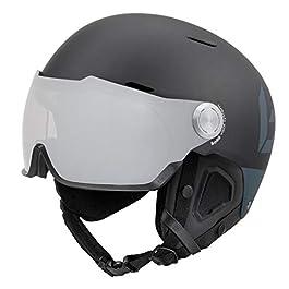 bollé Might Visor Premium Ski Helmets
